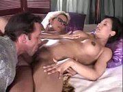 A Threesome With Pamela and Savannah (by Satanika)