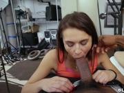 Kharlie Craving Black Cock