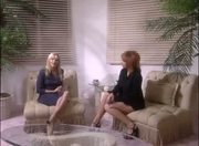 Nina Hartley, Ginger Lynn, Keisha - Sex therapy.