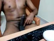 Tamil Cock on Cam