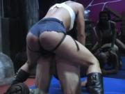 Mistress Strapon 5