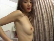 A Great Asian Beauty to which Like much Anal.