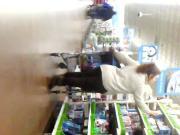 Nice tight ass in Walmart