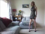 sexy lil minidress