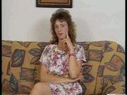 Shy Wife Strips And Sucks !