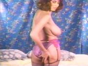 Christy Canyon Solo Cuts