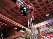 Show de Lidya Rouge en el SEV 2013
