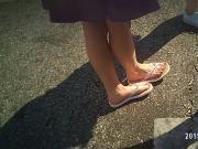 Labor Day Feet 2