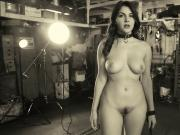 my tribute to valentina nappi - behind the scenes