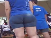 INCREDIBLE PHAT ASS