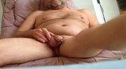 Ein bischen massieren