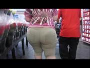 Phat Booty Beige Pants