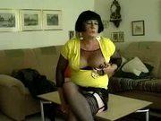 transvestite Marcelina no. 1