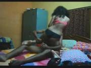 Indian Homemade Desi couple having long sex Venom Part 2