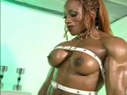 Erotic World Of Female Bodybuilding