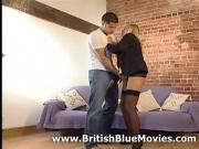 British MILF Chantelle Stevens