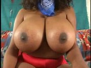 Wild Bills Black Boob Ranch Part 1