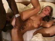 Vanessa doubled teamed by BBC