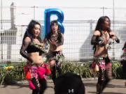 Asian Dancer NO PORN