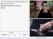 Girls Watch Mr Dick cum 10