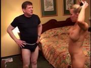 Girl has her fuck holes cock fucked
