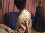 vampire queen 3- yaya matsushima-by PACKMANS