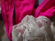 les culotte de ma femme