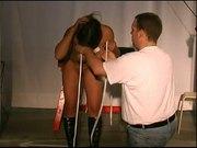 Experienced Amateur Indoor Tit Hanging