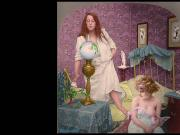 Antique Nudes--The Edwardians