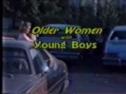 Older Women Young Boys vintage