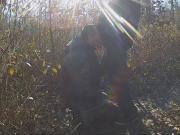 Drague Dans Bois