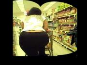 Phat Booty At The Market