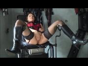 Pipi und Squirting Orgasmus