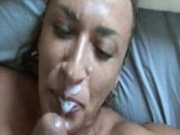 Sucking Gagging and Moaning