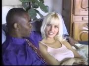 Anita Blond Interracial