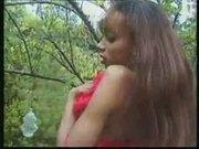 Lisa Lawrence In Redd