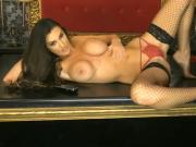 Alice Goodwin on BS