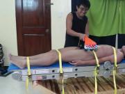 Tickling Lorenzo