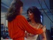 Georgette Sanders and Veri Knotty Lez Scene (1980)