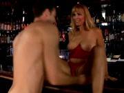 Cougar Bartender