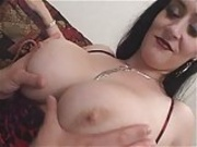 Slut Extreme Raven-trasgu