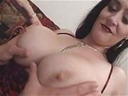 Slut Extreme Raven-trasgu