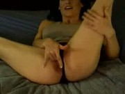 pussy squirting a load of cum