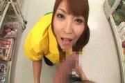 Sakura Kokomi's Customer Service