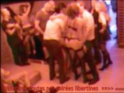 Part 26 Spycam Camera espion private party ! Hallowen