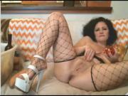 WCG: Lady KINKY & her Dragonball Magictrick