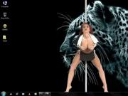 Ashley Robbins - virtual girl on your desktop
