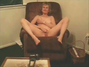 Amateur Compilations of Mature Liza: Classy Blonde Filming Herself