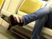 High heel ultimate shoeplay