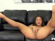 Abella Danger on webcam sucking and fucking